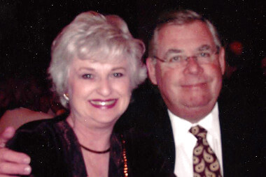 Stephen and Linda Stone